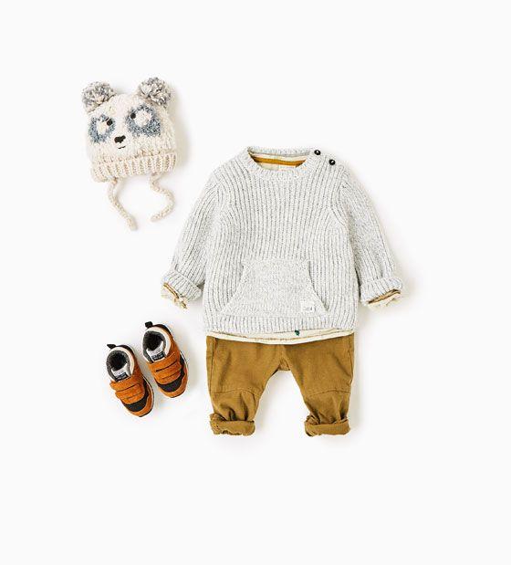 SHOP BY LOOK-BABY JONGEN | 3 maanden - 4 jaar-KINDEREN | ZARA Nederland