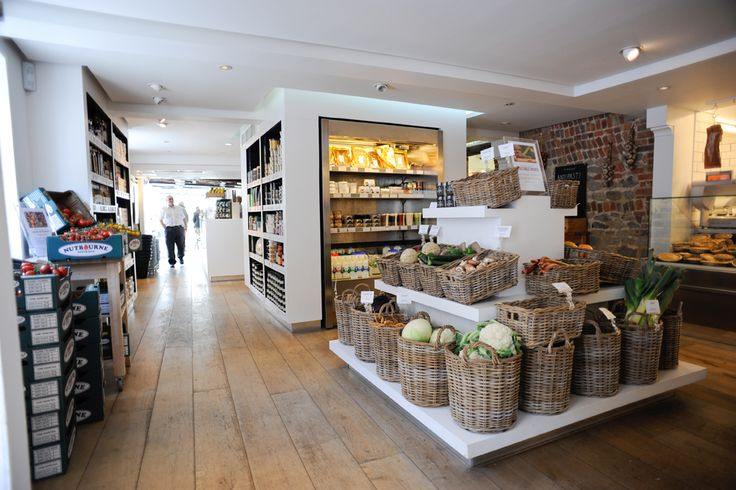 Food Shop | The Hungry Guest