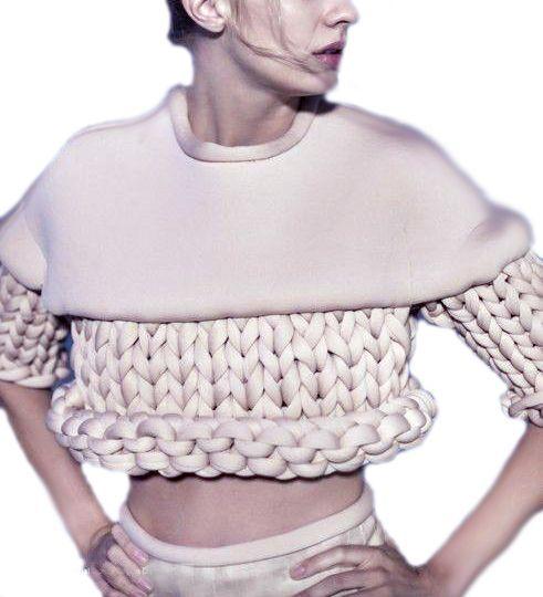 Decorialab knitwear Studio decorialab.com
