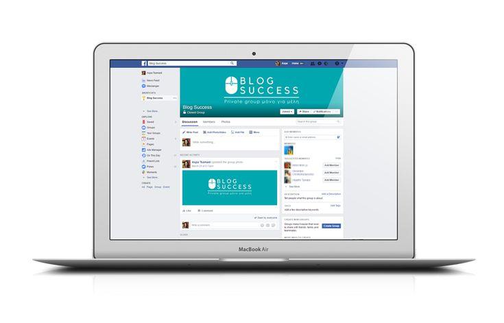 Ένα πλήρες πρόγραμμα εκπαίδευσης και υποστήριξης για να αποκτήσετε το επιτυχημένο blog που σας αξίζει.