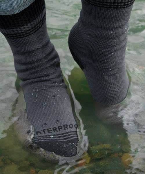 Premium Waterproof Outdoor Socks