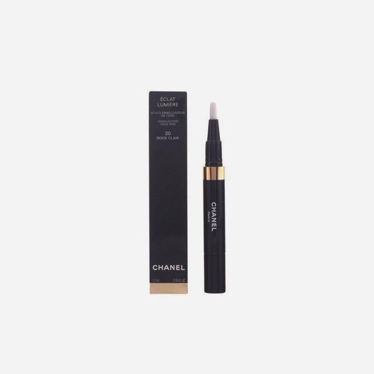 CHANEL  Éclat Lumière Face Highlighter Pen 20 Beige Clair Concealer | eBay