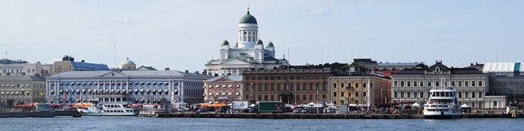 """<p>Helsinki, a capital da Finlândia, é uma cidade grande, mas a grande maioria de suas atrações está concentrada em uma mesma região. Logo, não é tão difícil assim ver todos os pontos principais em um dia. Pela manhã, para ganhar tempo, comece pelos pontos turísticos mais afastados do centro. Então <a class=""""moretag"""" href=""""http://www.sosviagem.com.br/roteiros/um-dia/helsinki-finlandia/"""">[leia mais]</a></p>"""