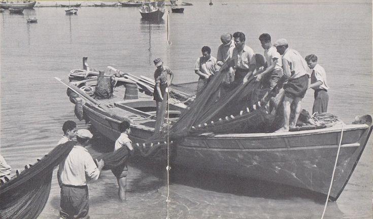 GRECE GREECE MYKONOS-GRIECHENLAND. LIBRAIRIE PAYOT LAUSANNE, 1958