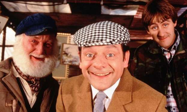 Smart Rating: 85.75Series Span: 9/8/81 - 2/3/91Original Network: BBC OneDescription: Two streetwise ... - British Broadcasting Corporation