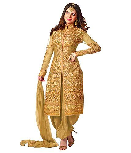 Style Details: Embrodery Suit Work: Embrodery Total number of items sold: 3Pieces, 1top+1Bottom+1Dupatta