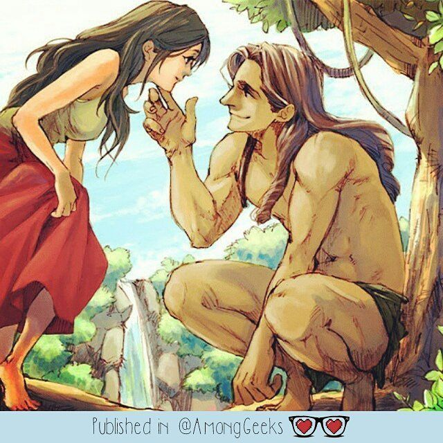 Cause you'll be in my heart Yes you'll be in my heart From this day on Now and forever more. . . . #tarzan #disney #Relationship #Relationships #Couddle #Couple #Romantic #Fandom #Shipping #Fanboy #Fangirl #Love #Tumblr #Anime #Manga #Otaku #Gamer #Nerdy #Nerd #Comic #Geek #Geeky
