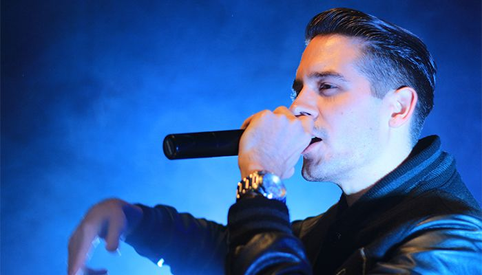G Eazy Snapchat Name - What is His Snapchat Username & Snapcode?  #geasy #networth http://gazettereview.com/2017/07/g-eazy-snapchat-name-snapchat-username/