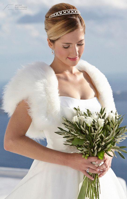#Wedding#Santorini