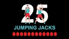 7 minute, whole-body workout!! Do before you jump in the shower!