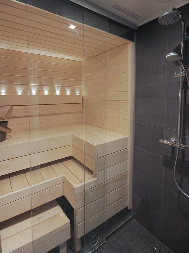 Bathroom Sauna And Steam Room: Best 25+ Sauna Ideas Ideas On Pinterest