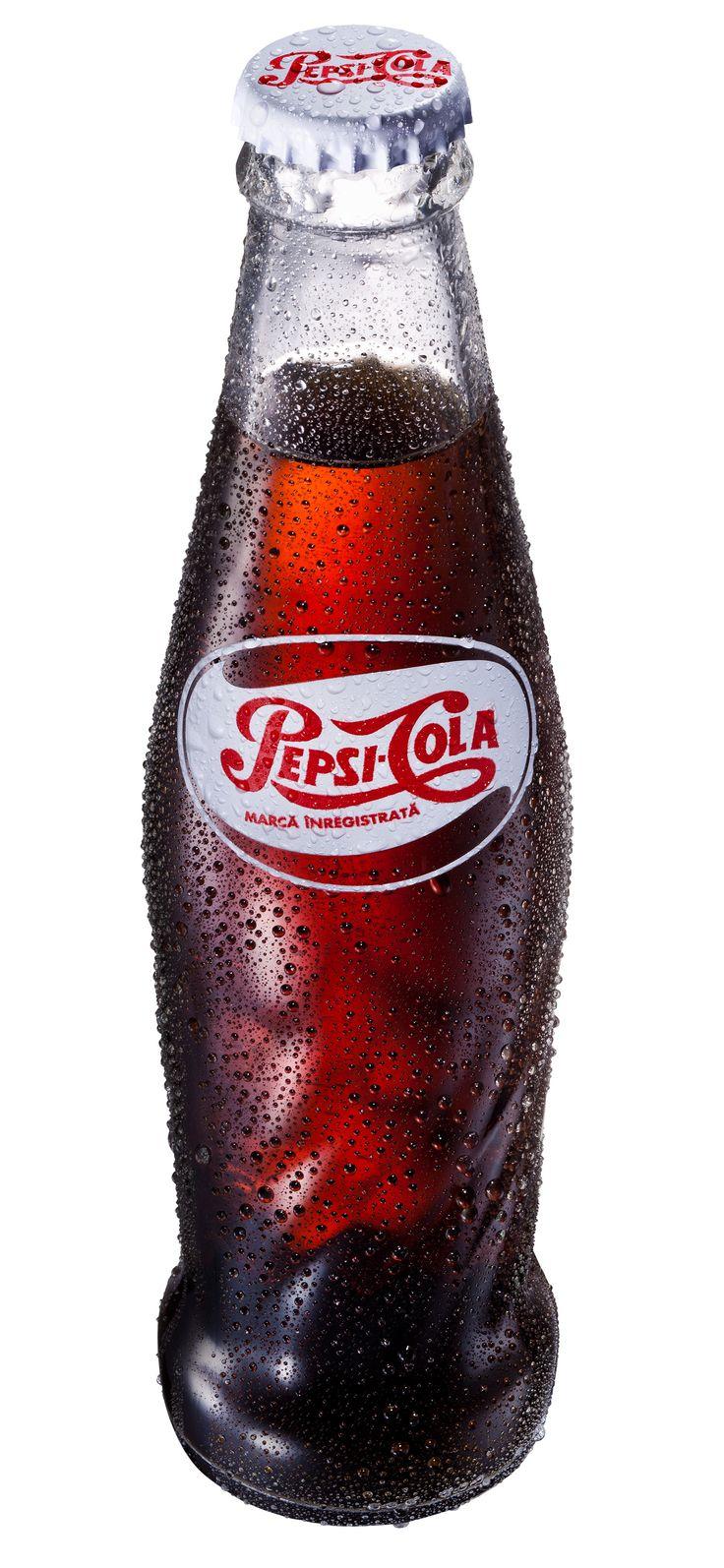 Pepsi Cola Images Pepsi Cola Si Ieri Azi Noua Campanie