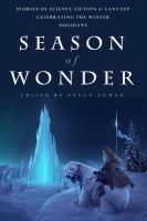 Wonders abound with the winter holidays. Yuletide brings marvels and miracles both fantastic and scientific. Christmas spirits can bring haunting holidays, seasonal songs might be sung by unearthly choirs, and magical celebrations are the norm during this very special time of the year. The best stories from many realms of fantasy and a multitude of future universes, gift-wrapped in one spectacular treasury of wintertime wonder.