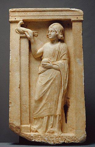 greek sculptures and gravestones The language of death: 15 gravestone symbols explained  the hermaphroditic greek deity phanes/protogonus, who created the other gods  art & technology.