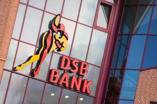 Extra geld garantiestelsel voor spaarders DSB