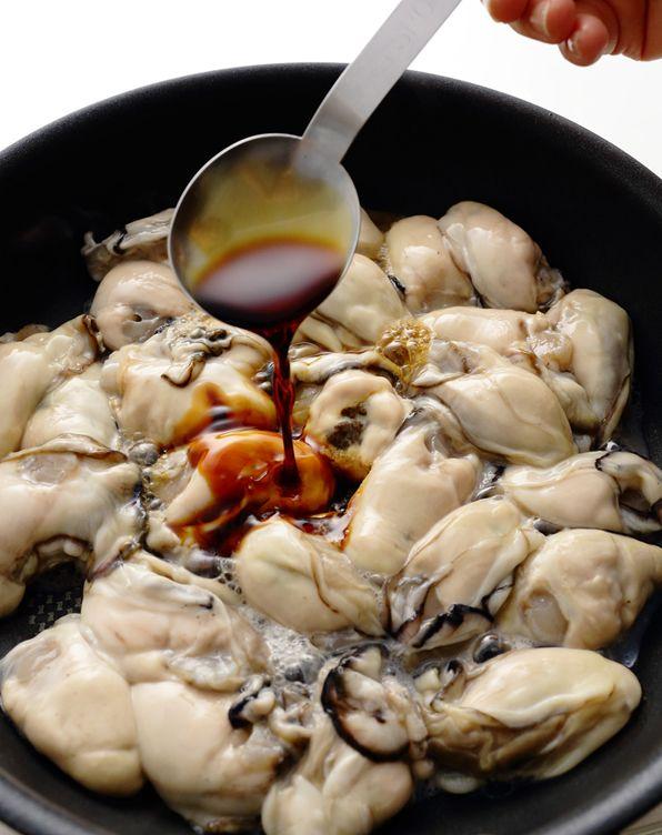 漬けている間にかきのエキスが溶け出して、身だけでなくオイルも驚くほど味わい深くなります!【オレンジページ☆デイリー】料理レシピをはじめ、暮らしに役立つ記事をほぼ毎日配信します!