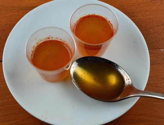 This is a home remedy for that horrible cough that you just cant get rid of, and best of all: you probably already have all of the ingredients!