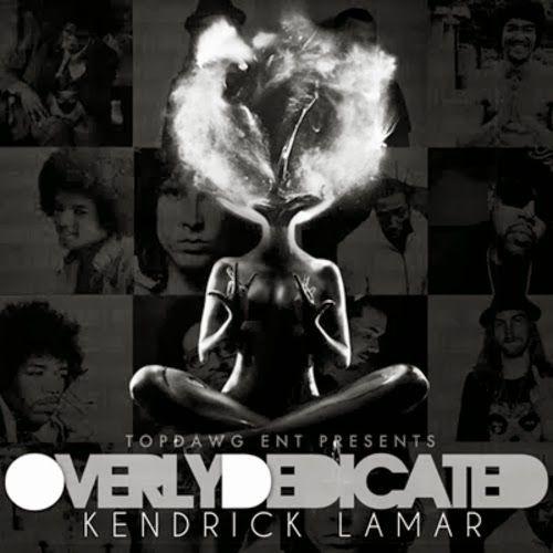 Check out: Overly Dedicated (2010) - Kendrick Lamar See: http://lyrics-dome.blogspot.com/2017/04/overly-dedicated-2010-kendrick-lamar.html #lyricsdome