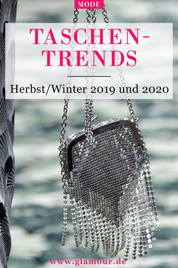 Taschen-Trends Herbst/Winter 2019/2020: Diese Bags sind jetzt angesagt! – GLAMOUR Germany