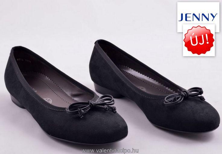 enny Ara balerina cipő ajánlatunk fekete színben.  http://valentinacipo.hu/53382-01    #jenny #jenny_ara #jenny_cipő
