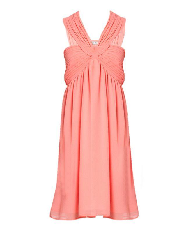 64 best Vestidos invitadas bodas* images on Pinterest   Dress skirt ...
