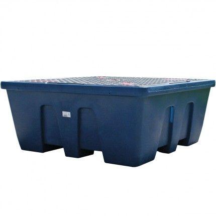 Best psrbb IBC Polyethylene Bunding Storemasta