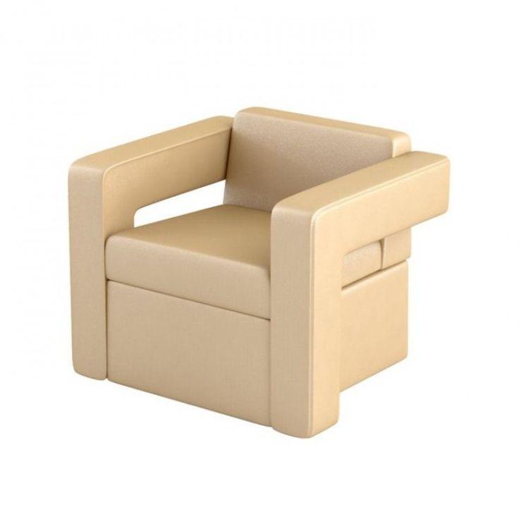 Кресло для ожидания Shine PANDA