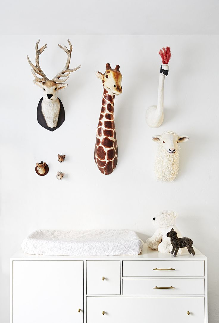 Filled with undeniably cool details, pops of electric color and imaginative storage solutions, many of our favorite spaces belong to kids. It's about crafting a