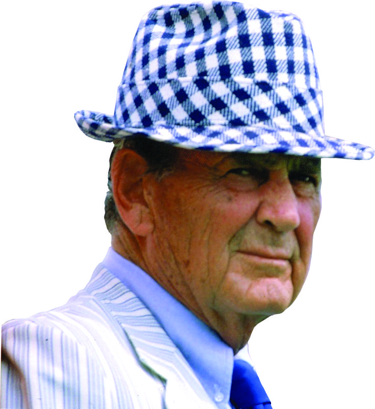 It's not the will to win that matters. . . . It's the will to prepare to win that matters.  - Bear Bryant