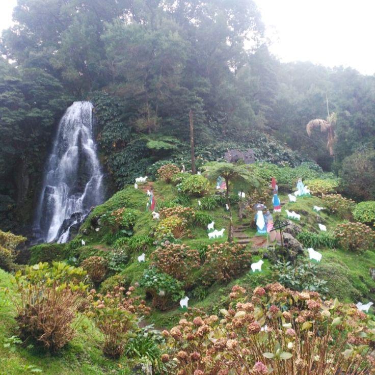 Pequeños rincones de paz y relax en las Azores 🤩