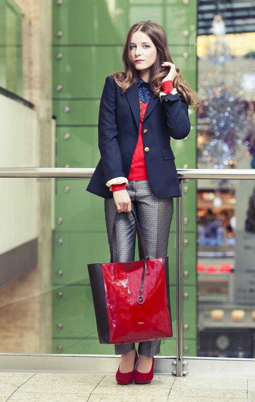 Elegáns, karácsonyi szett a Fashion donor csapatától