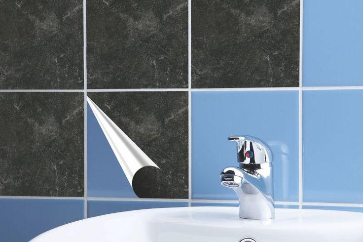 die besten 25 fliesenlack ideen auf pinterest u bahn fliesen ikea mangel tisch und ikea lack. Black Bedroom Furniture Sets. Home Design Ideas