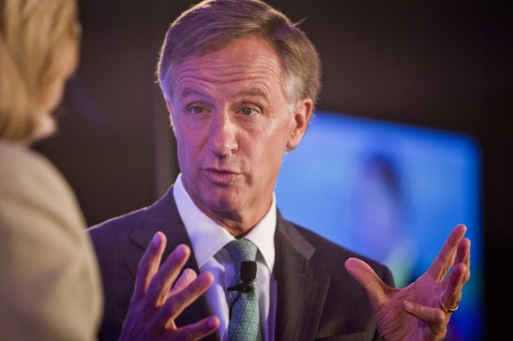 Tennessee's Haslam to head Republican Governors Association