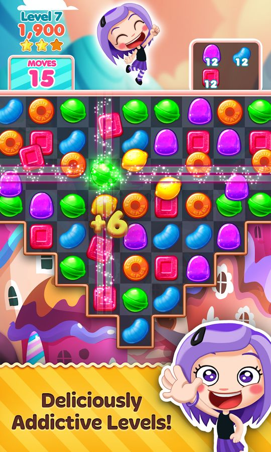 candy mania - Google Search