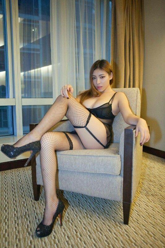Sexy Elise Tam