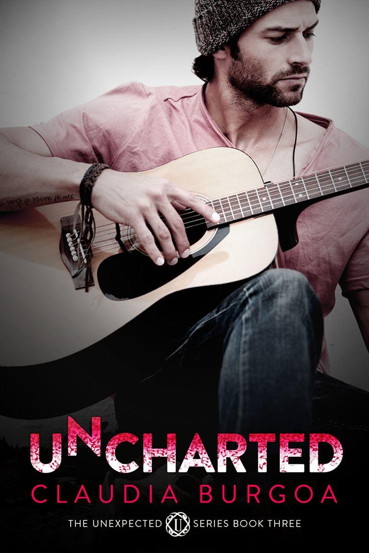 Uncharted By Claudia Burgoa