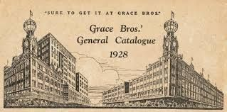Grace Brothers,