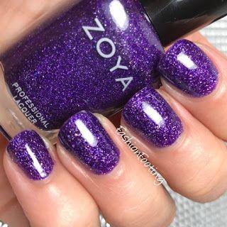 Zoya Finley (mini)