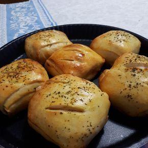 Ricetta Tomino in crosta di sfoglia - La Ricetta di GialloZafferano