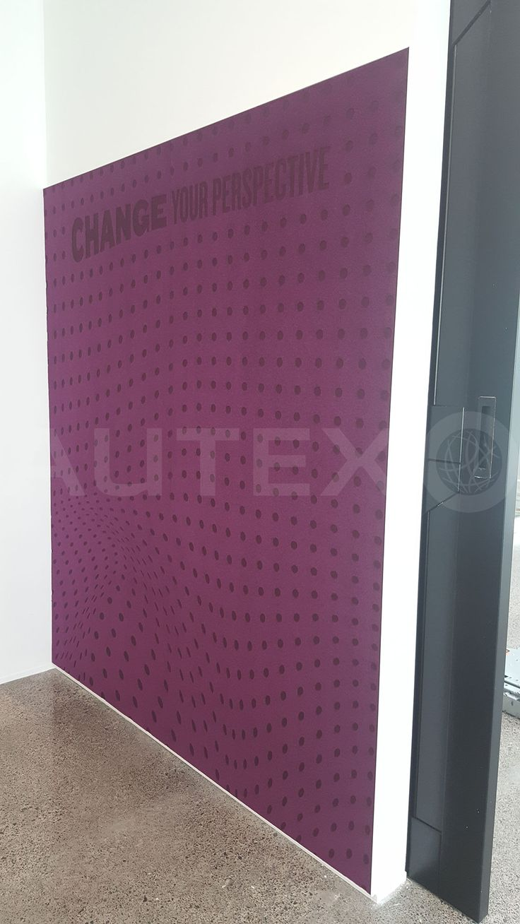 Autex Interior Acoustics - Custom Etch™ - Z Head Office, Auckland, NZ - Colour: Phantom - Supplied and Installed by Nomadtika