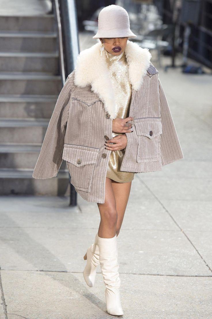 Défilé Marc Jacobs prêt-à-porter femme automne-hiver 2017-2018 1