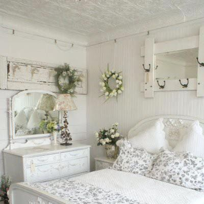 17 best images about bedroom ideas on pinterest french - Dormitorio shabby chic ...