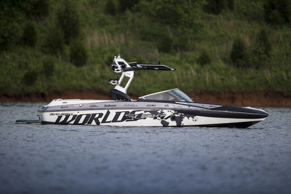 2013 Rockstar WWA Wakeboard World Championships Presented by Supra Boats