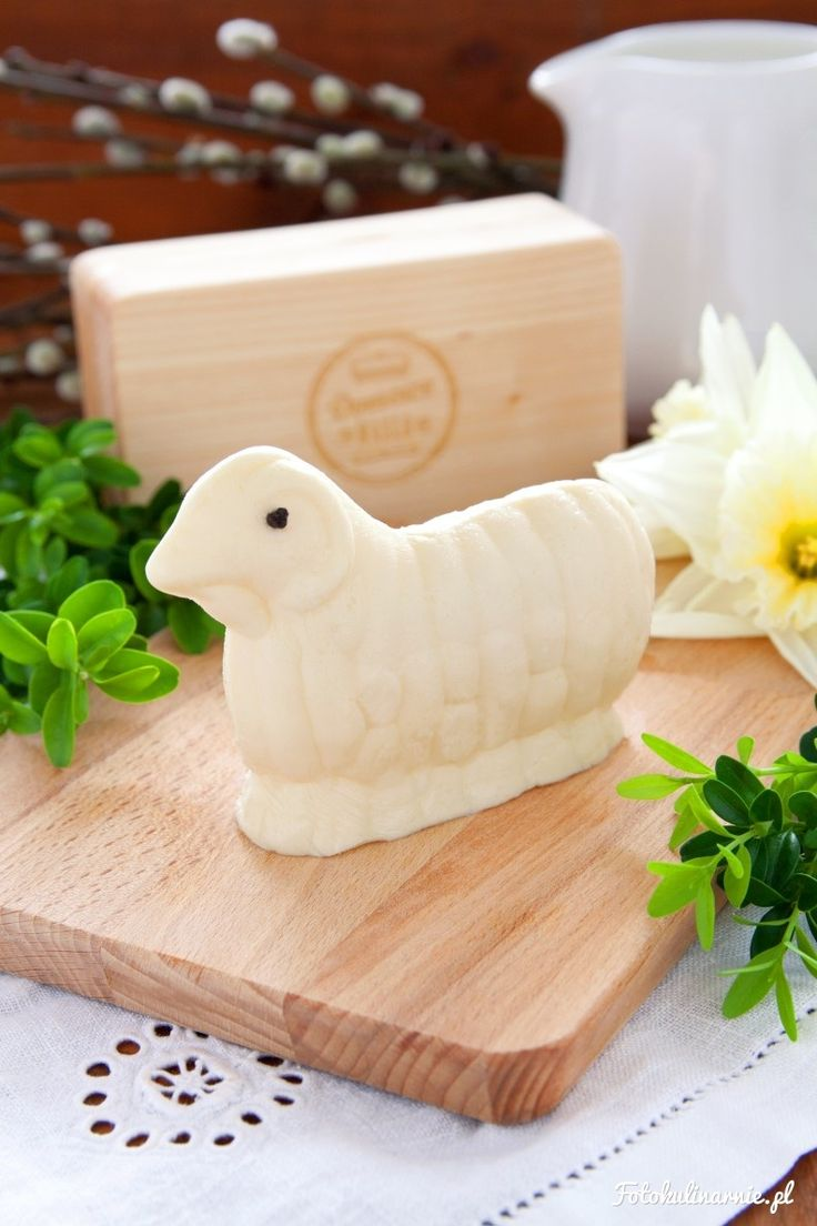 How To Make a Butter Lamb for Easter? - Tips & Tricks