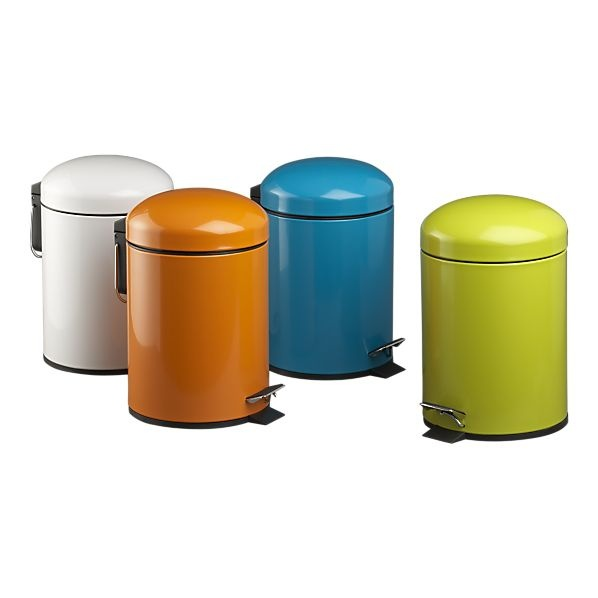 Small Bathroom Garbage Cans 26 best can / bin images on pinterest | stainless steel, brushes