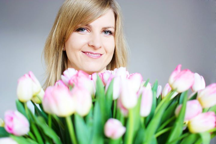 Czuję już wiosnę <3 A już niedługo Dzień Kobiet i webinar o stronie WWW dla kobiecego biznesu. Już nie mogę się doczekać!