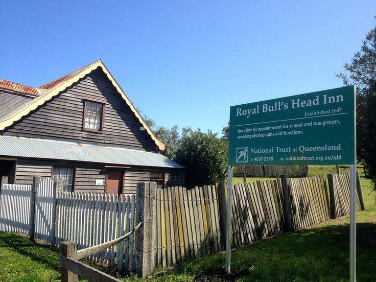 Royal Bulls Head Inn Drayton