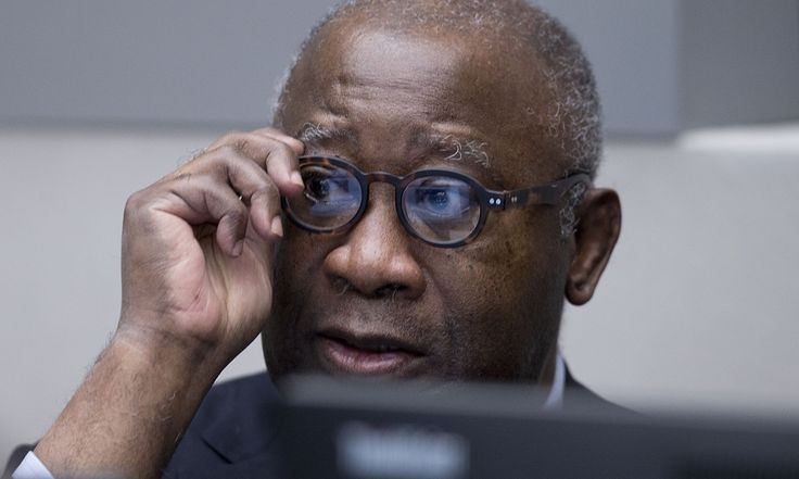 Laurent Gbagbo war crimes trial shown footage of Ivory Coast clashes | World news | The Guardian