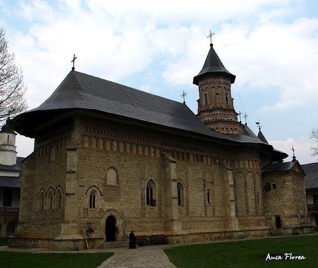 destinatiidevacanta.blogspot.com: NEAMŢ