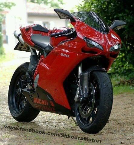 #Ducati #848 #Superbike